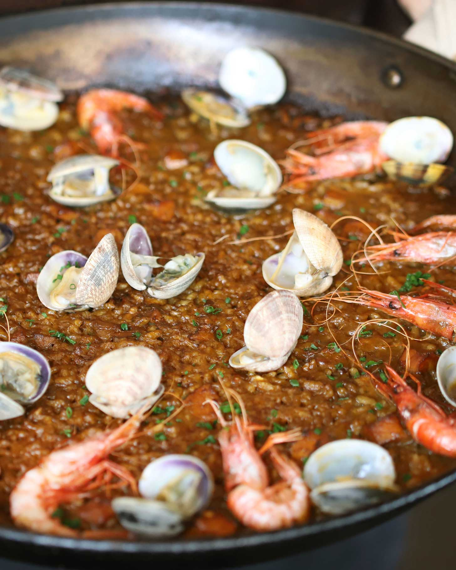 arroz arroces can fisher barcelona